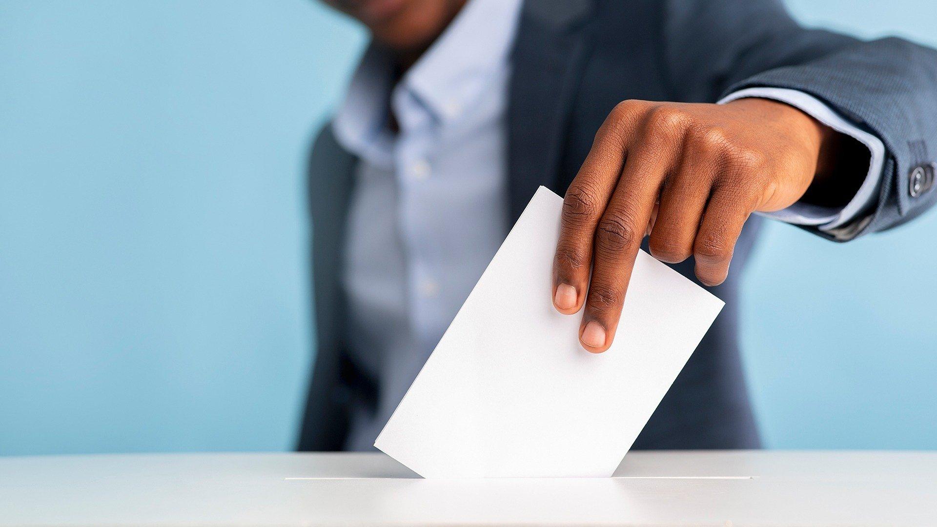 Dash Trust Protectors Election 2021
