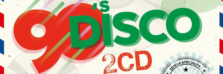 Marek Sierocki przedstawia zestaw hitów disco z lat 90-tych!