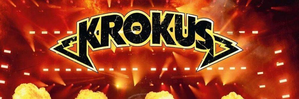 Pożegnalny koncert Krokus już na DVD