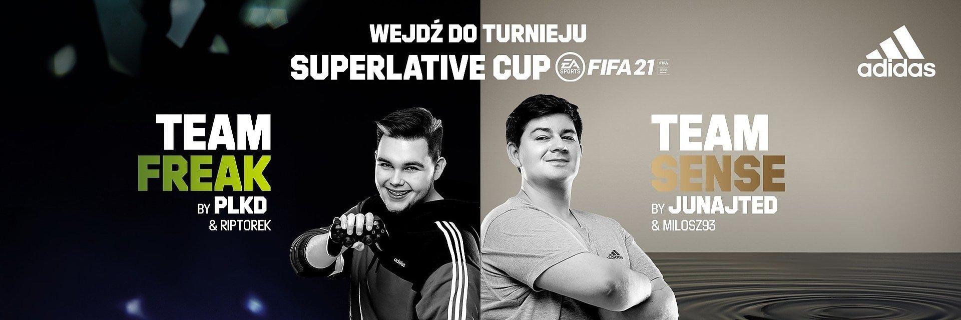 adidas Superlative Cup – pierwszy taki turniej w FIFA 21