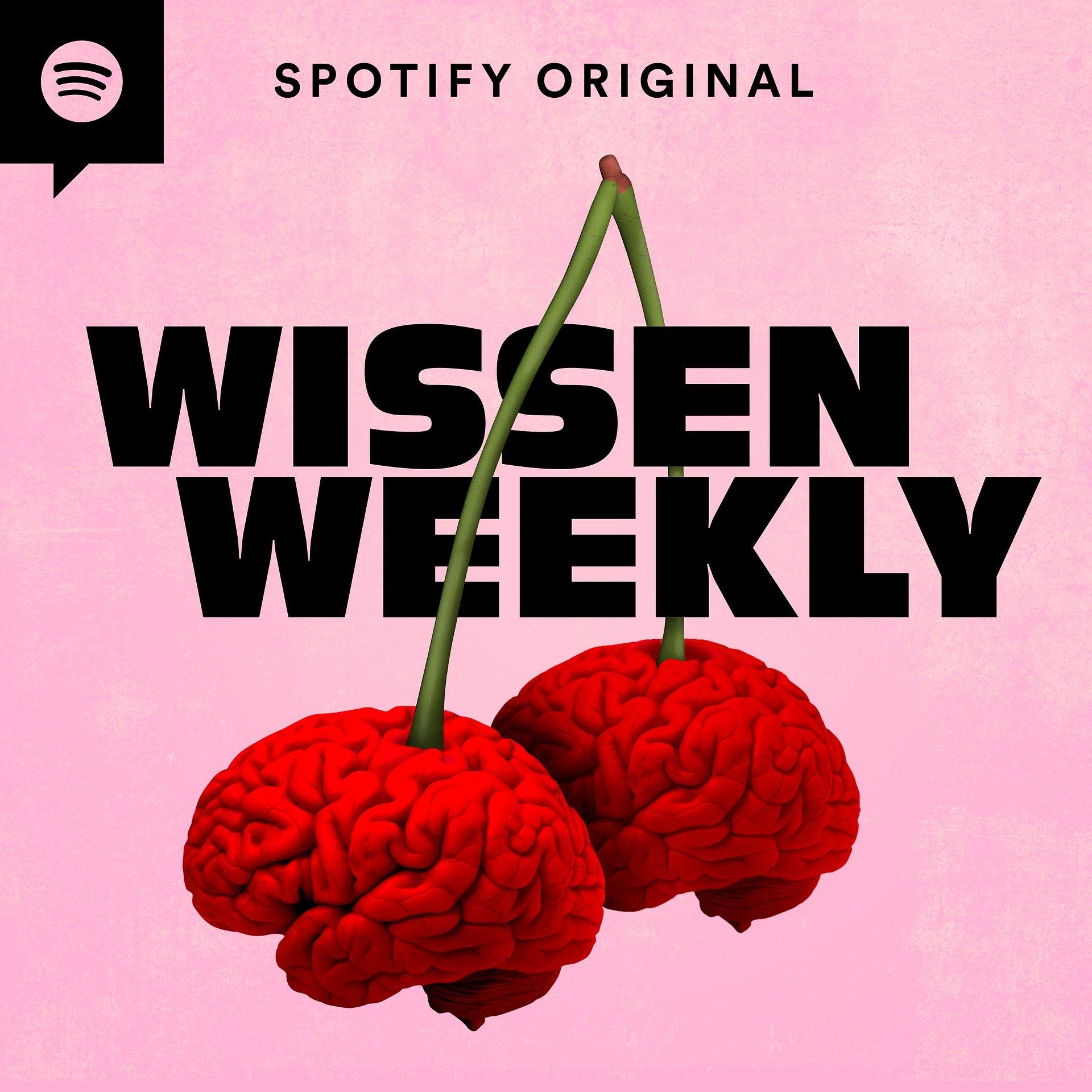 """Allgemeinwissen für die Ohren: Neuer Spotify Original Podcast """"Wissen Weekly"""""""