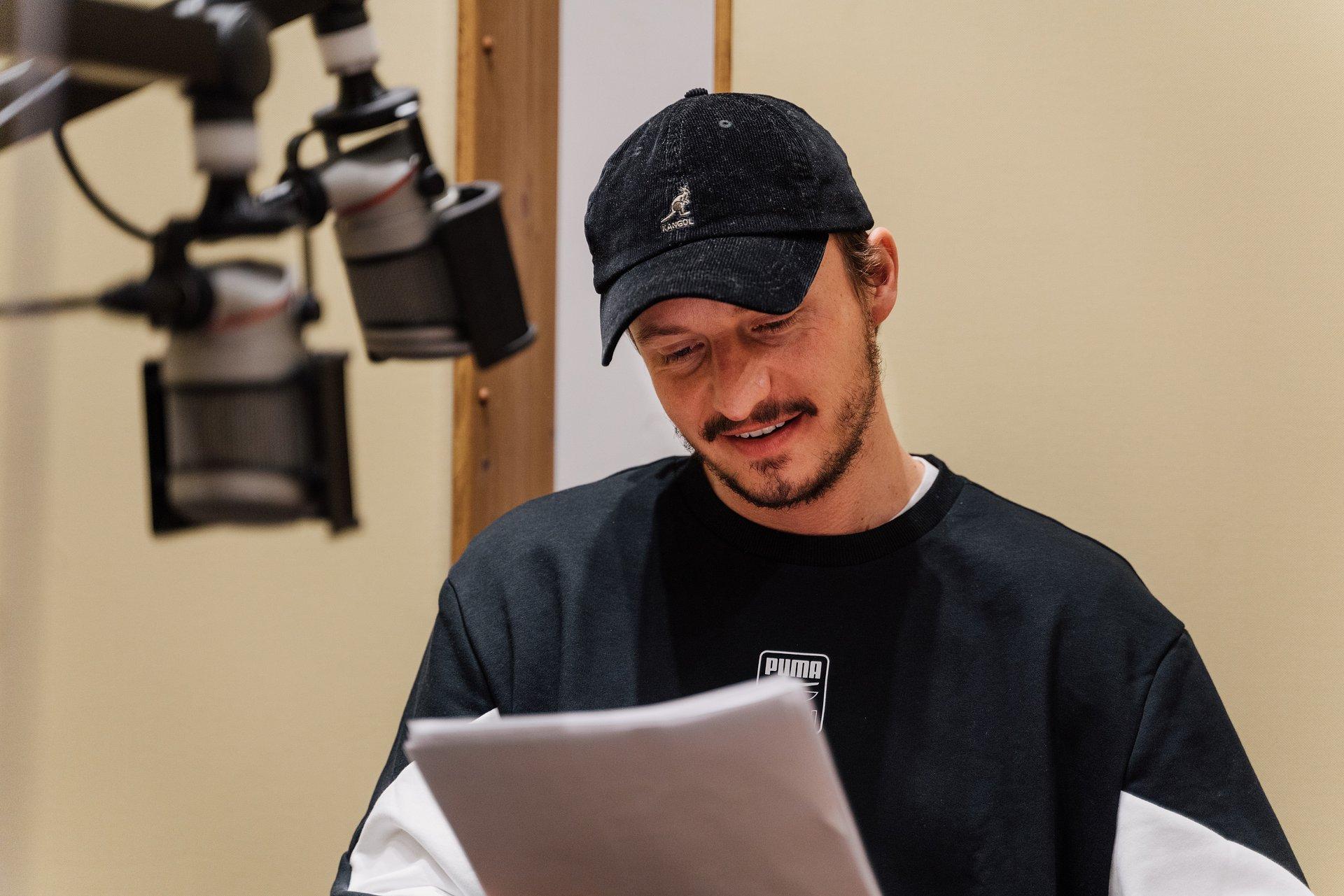 """""""Podcasts – Der Podcast"""" – Neuer Spotify Original Podcast parodiert die beliebtesten deutsch- sprachigen Podcasts"""