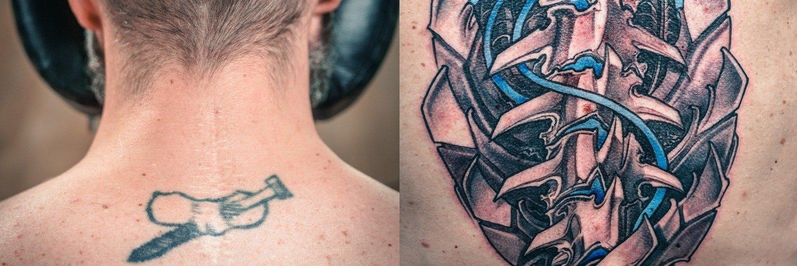 """Znani tatuatorzy naprawią """"Najgorsze polskie tatuaże""""! Telewizyjna premiera serii już dziś o godz. 22:00 w TTV. Zobacz galerię!"""