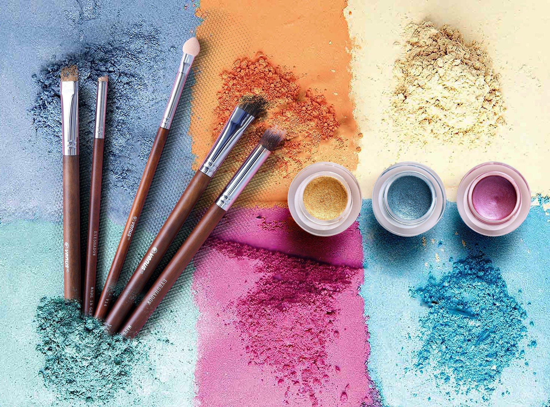5 trendów makijażowych na 2021 r.