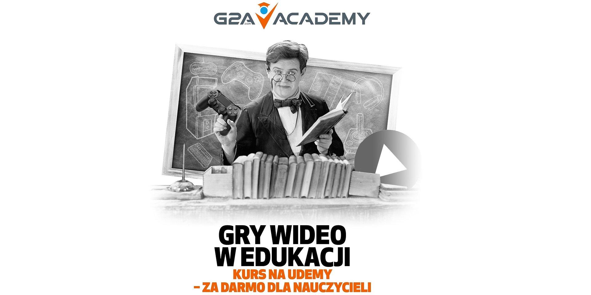 Nauczyciele zwracają się ku grom wideo, aby usprawnić naukę w pandemii – G2A.COM uruchamia bezpłatne szkolenia dla nauczycieli