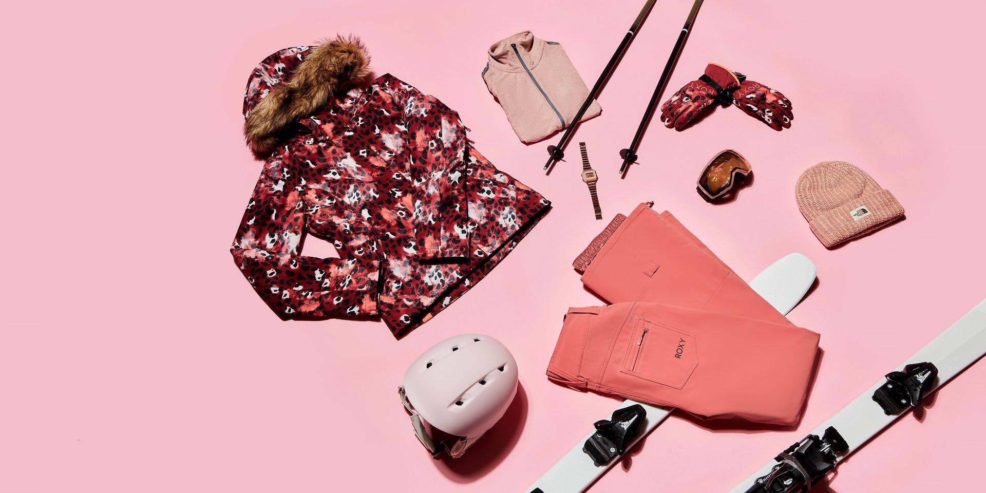 Odzież narciarska damska – przegląd najlepszych ubrań na stoki