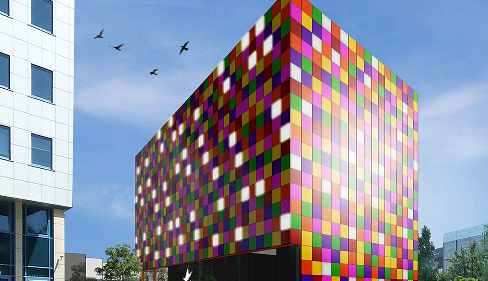 Adgar Poland planuje budowę Data Center na Biznesowym Mokotowie