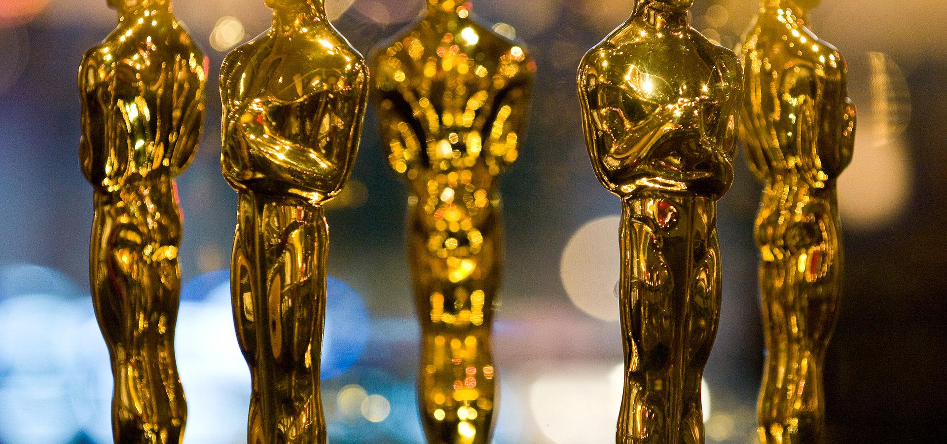 Gala Oscarowa® na żywo tylko w CANAL+