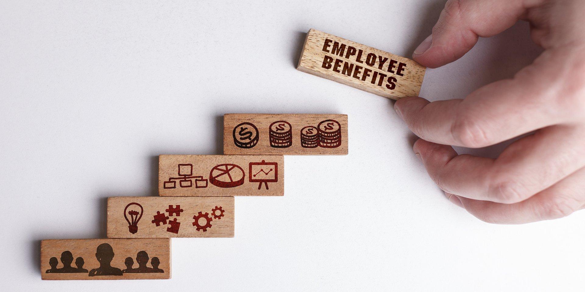 Czego pragną pracownicy? Benefitowej rewolucji!