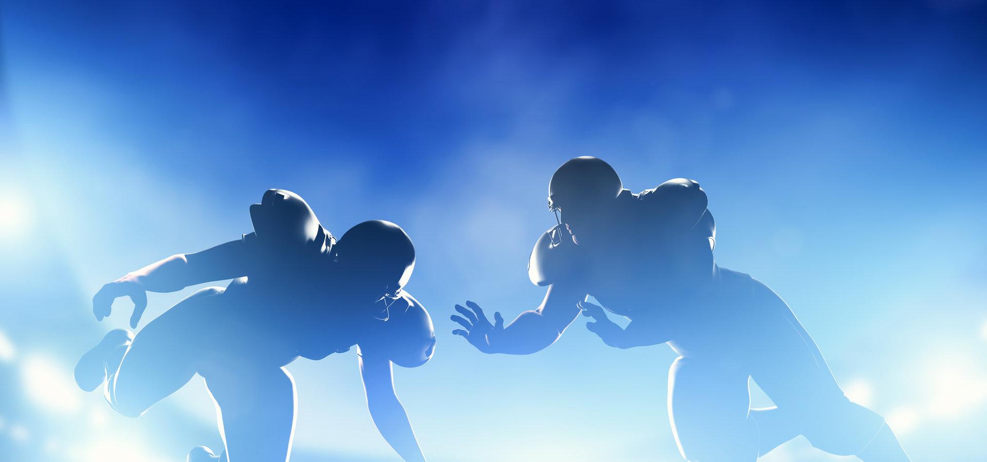 Milion powodów, aby wciąż oglądać finał Ligii Super Bowl