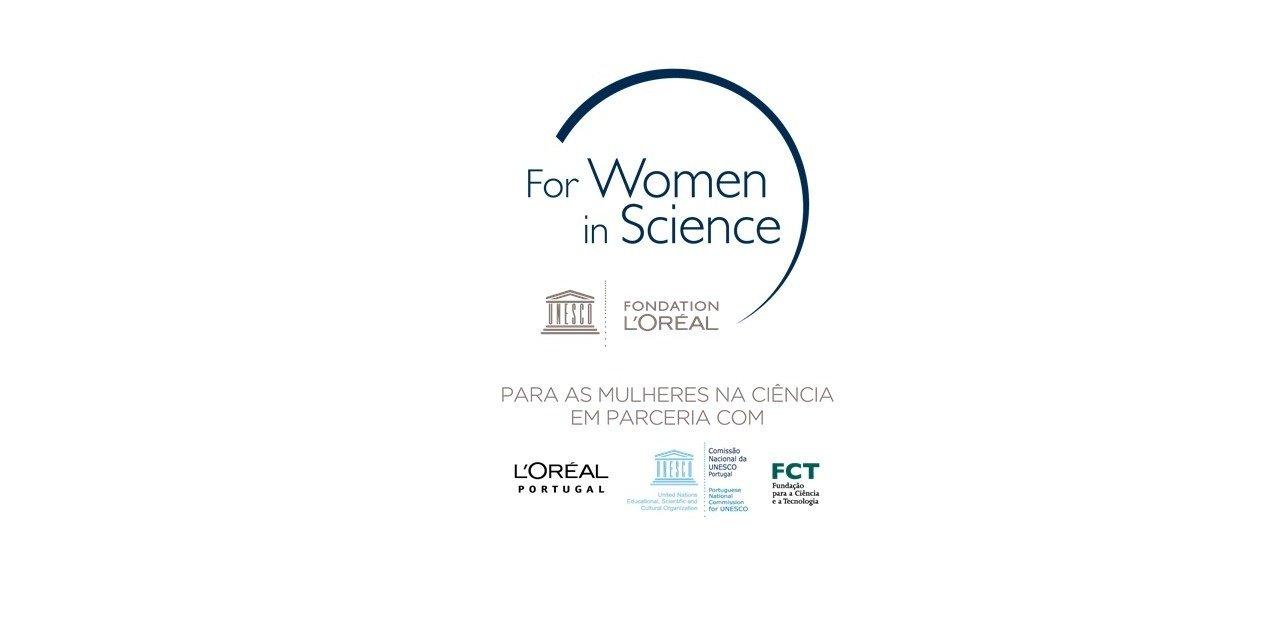 Investigação sobre cancro, visão, captura de carbono e contaminação do solo distingue 4 jovens cientistas portuguesas