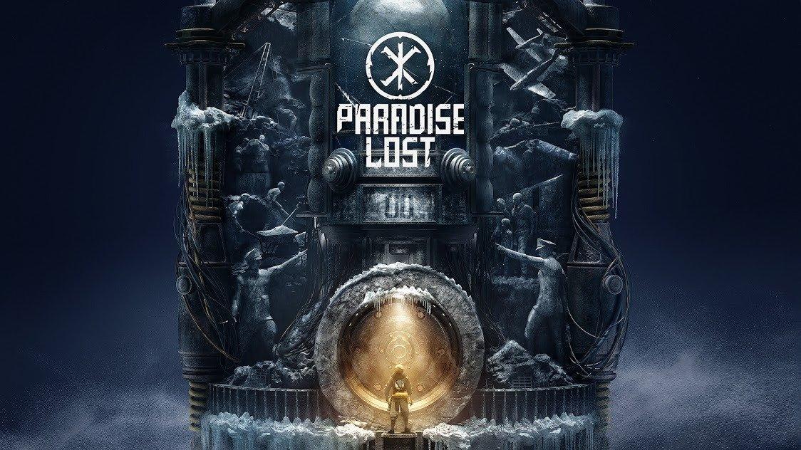 """""""W godzinę śmierci naszej"""" - poznaj ostatnią historię na świecie w nowym zwiastunie Paradise Lost"""
