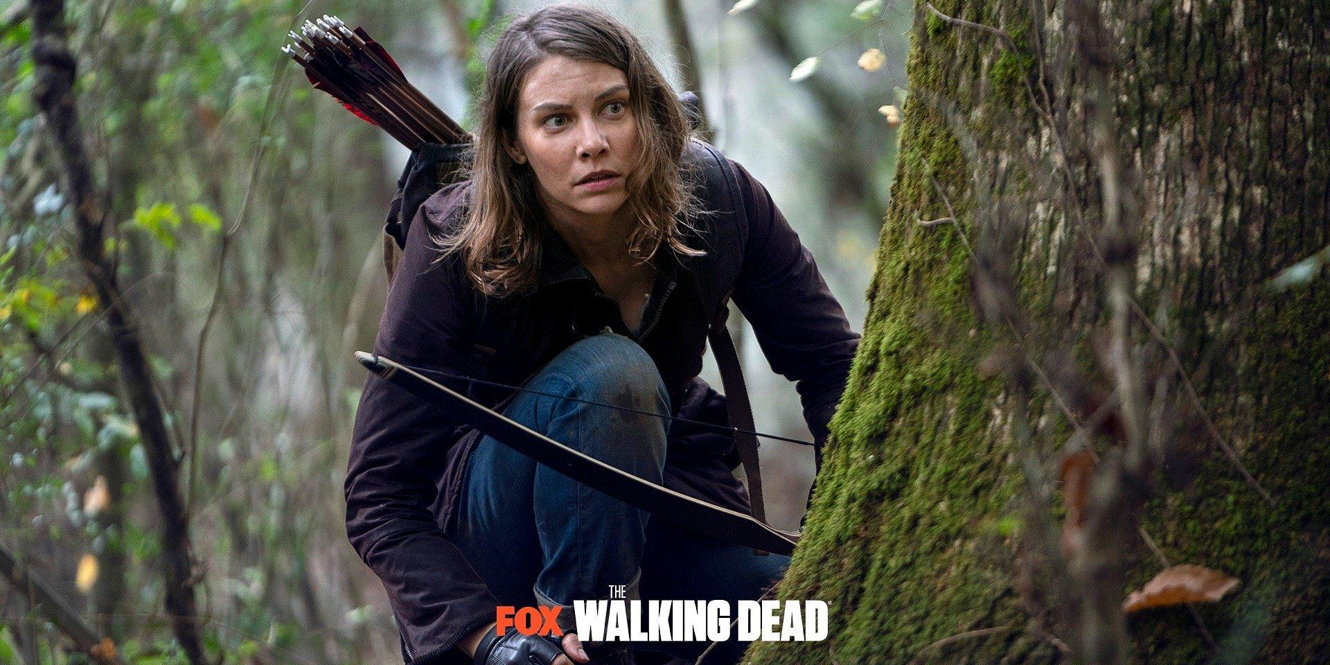 """FOX PROMETE MAIS AÇÃO COM NOVOS EPISÓDIOS DE """"THE WALKING DEAD"""""""