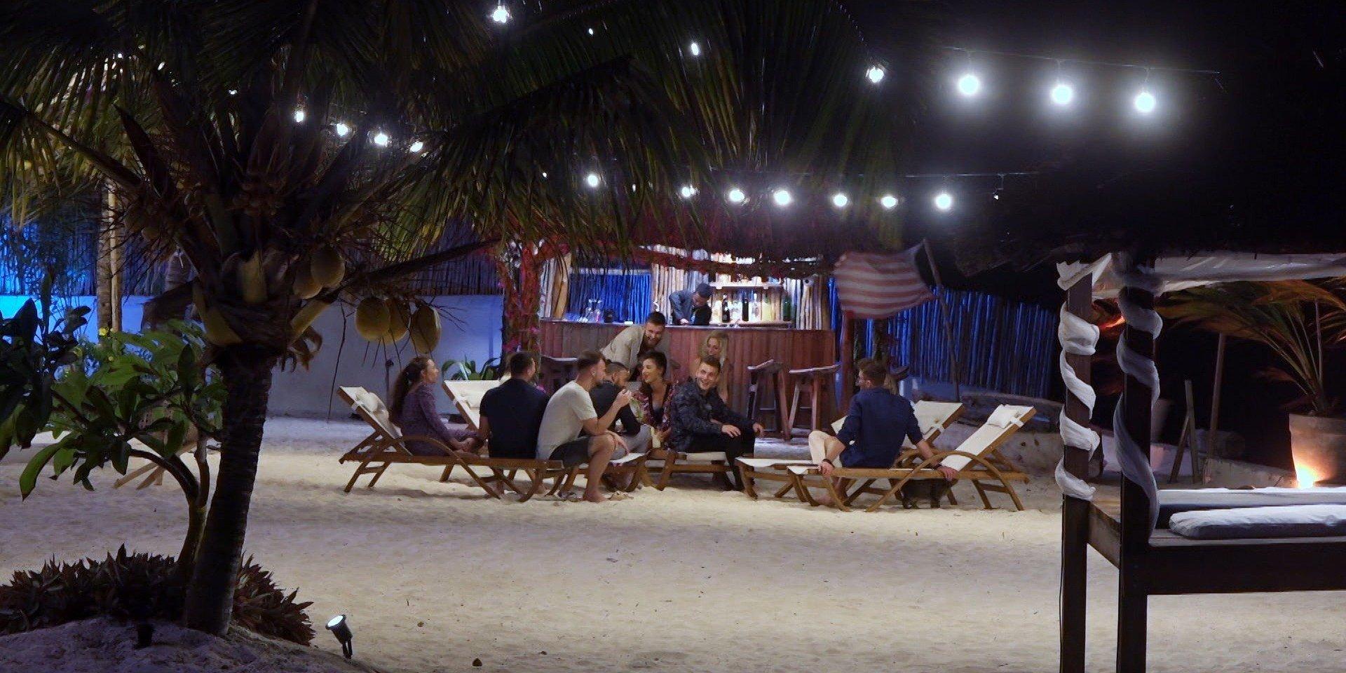 Hotel Paradise 3: zapowiedź odcinka 4