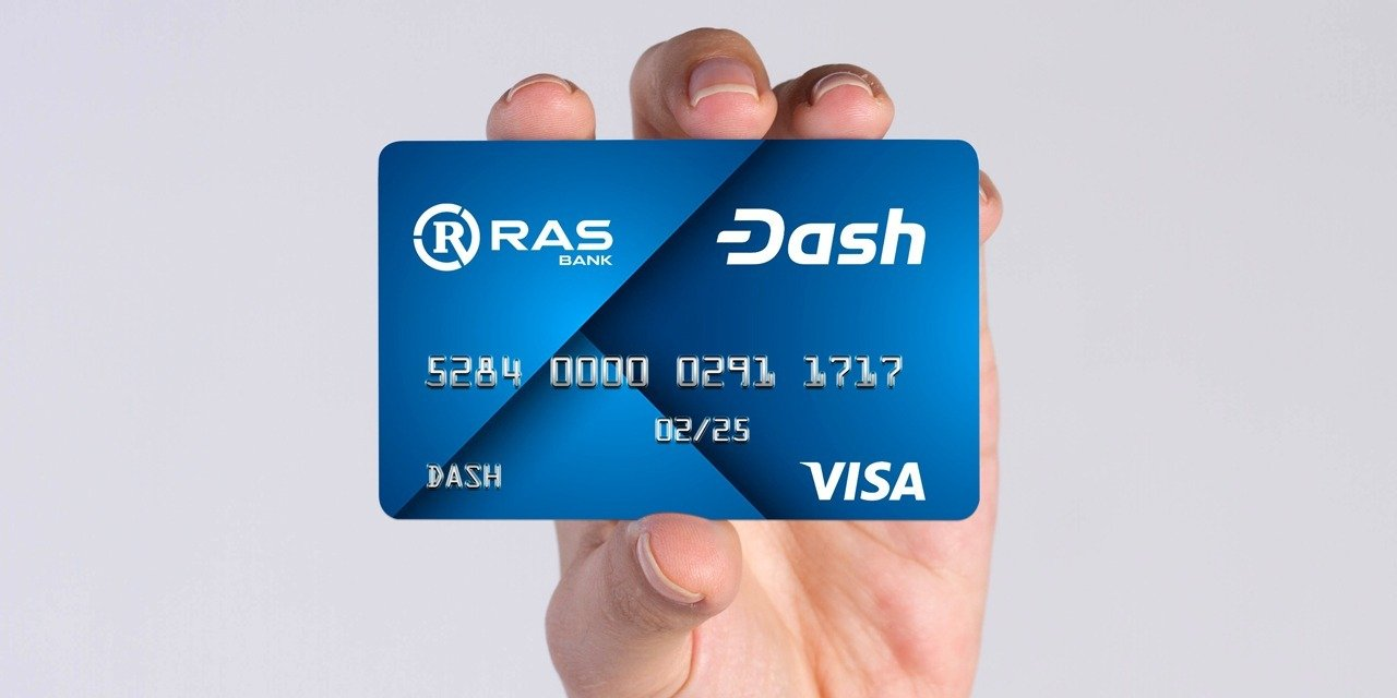 RAS Bank in Brazil adds Dash to all Banking Services