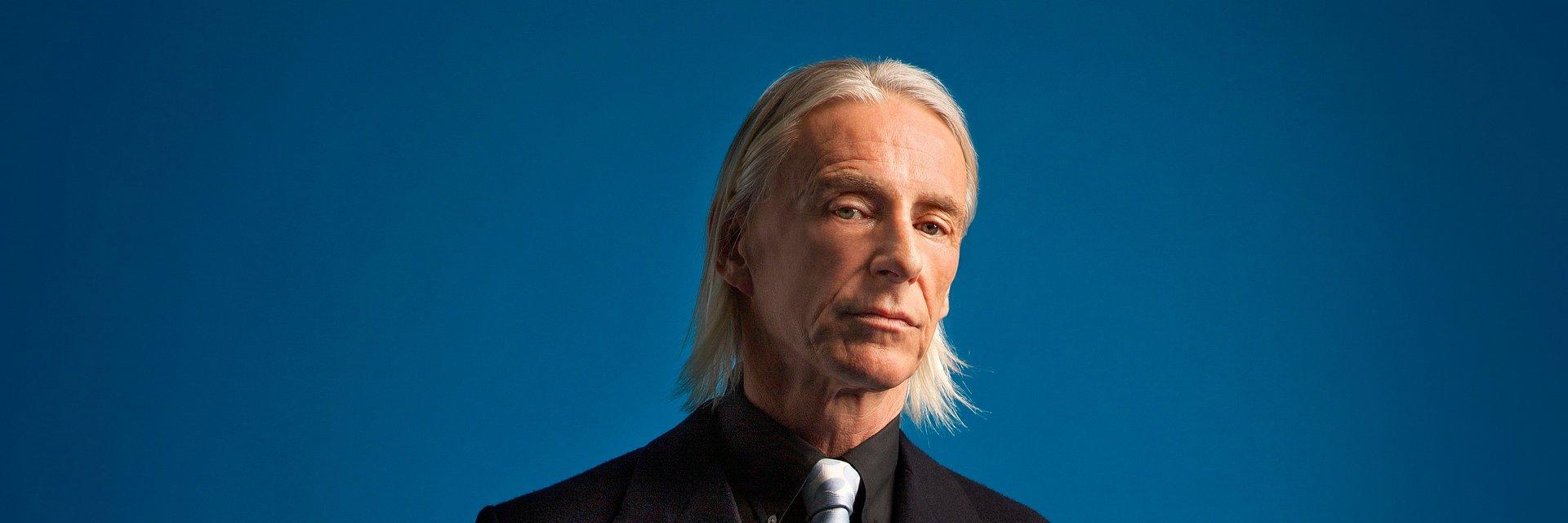 Paul Weller ujawnia szczegóły nadchodzącego albumu