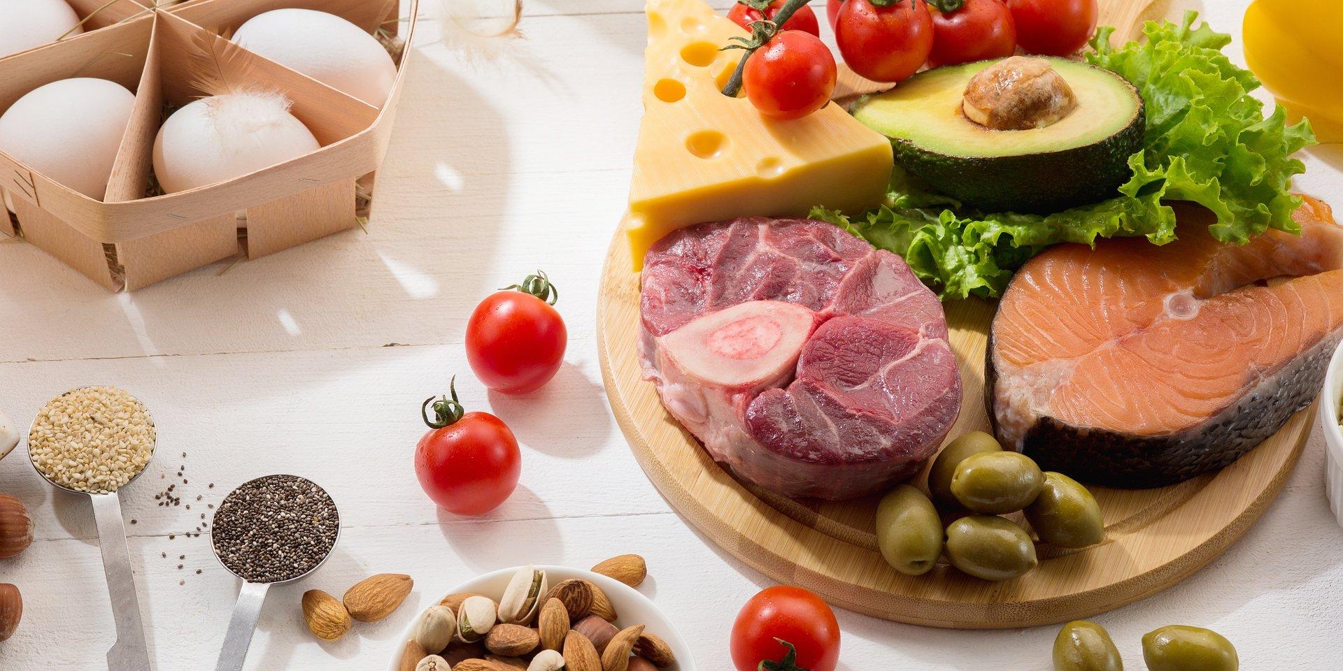 Dieta ketogeniczna coraz popularniejsza wśród Polaków - czy słusznie?