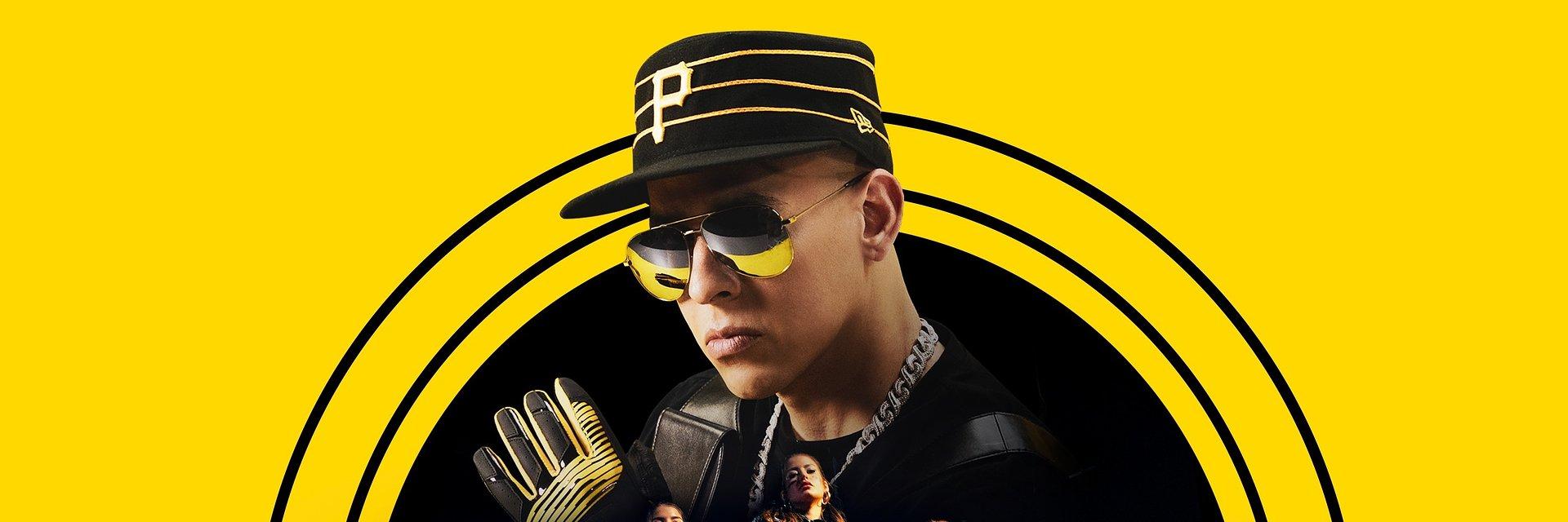 """Ikona reggaeton i światowy gwiazdor Daddy Yankee przedstawia singiel """"PROBLEMA"""""""