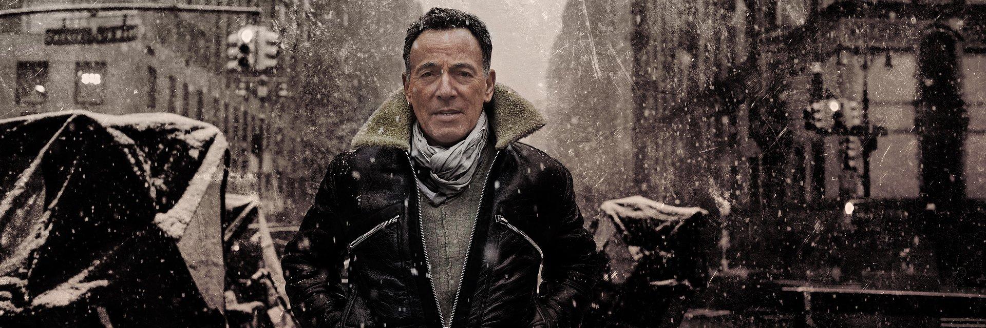 Barack Obama i Bruce Springsteen we wspólnym podcaście