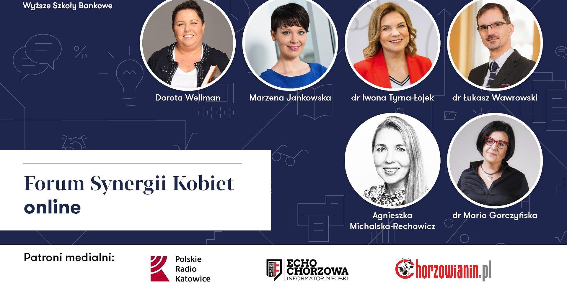 Postaw na rozwój! Zbliża się Forum Synergii Kobiet
