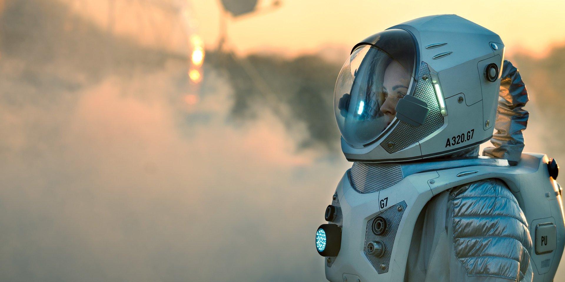 Czy Mars pomoże rozwiązać zagadkę pochodzenia życia?