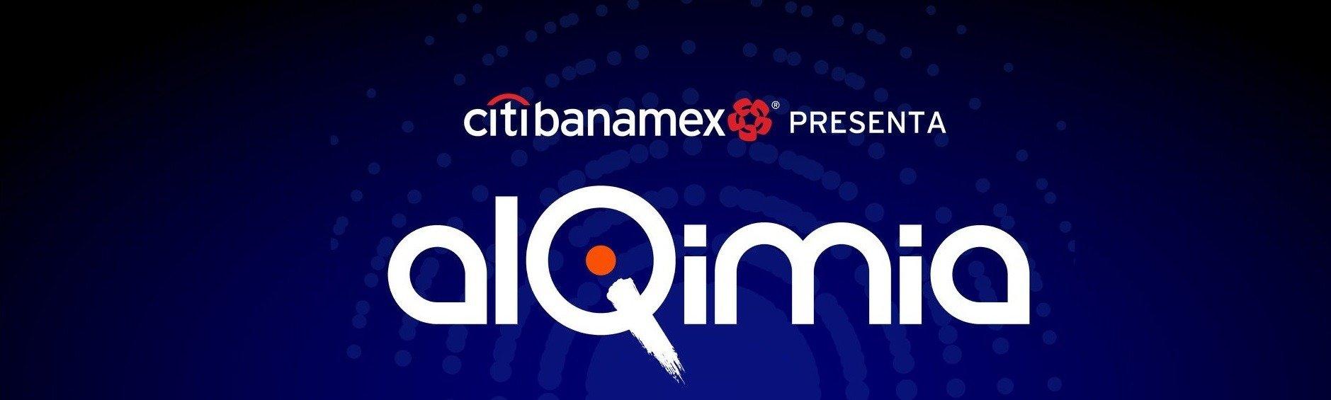 Citibanamex Presenta alQimia