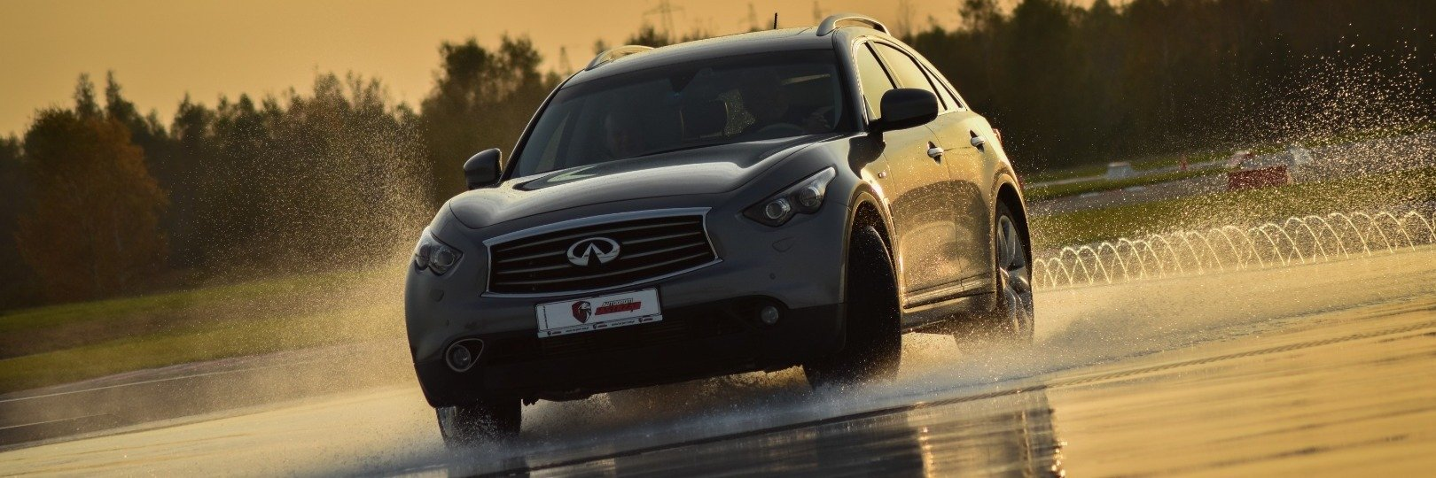 Autodrom Jastrząb otwiera Akademię Młodego Kierowcy
