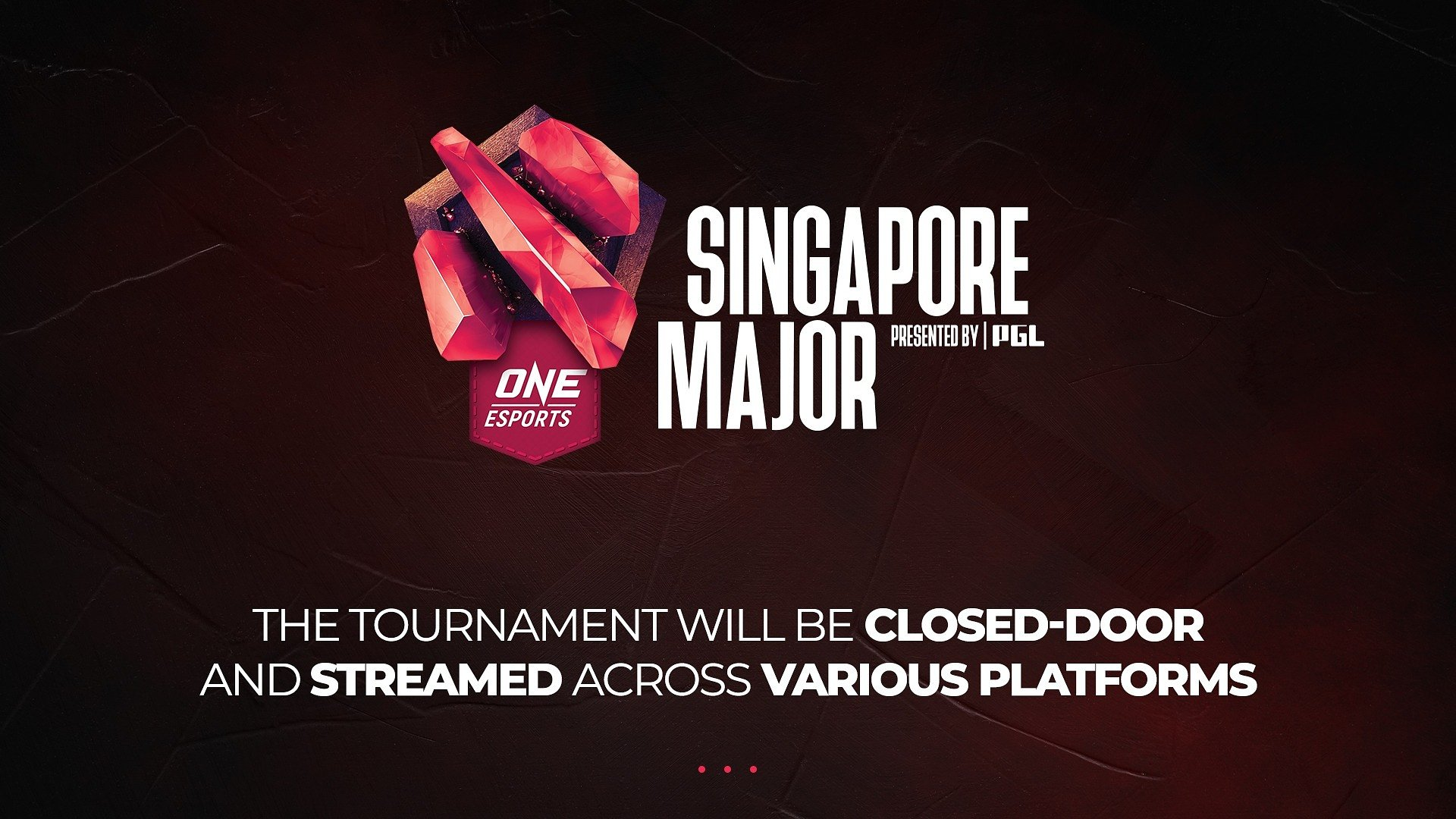 Singapore Major updates: talent lineup, qualified teams, and spectators information