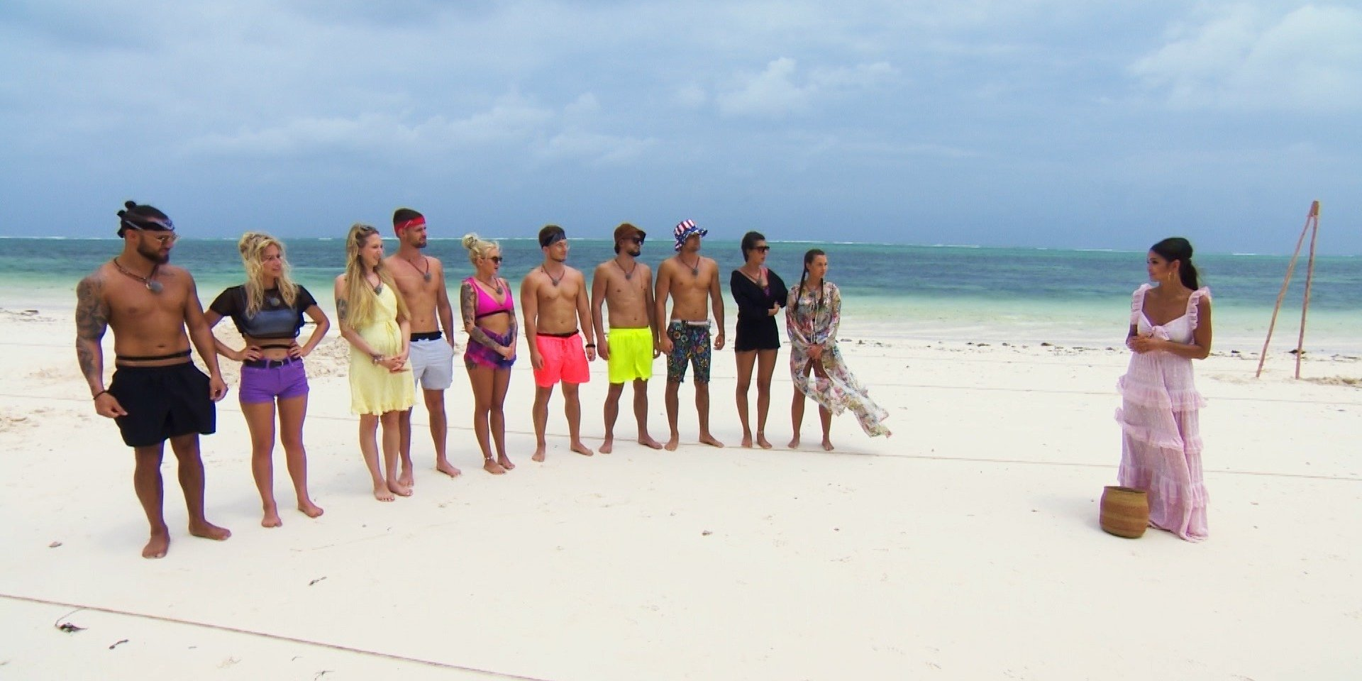 Hotel Paradise 3: zapowiedź odcinka 6