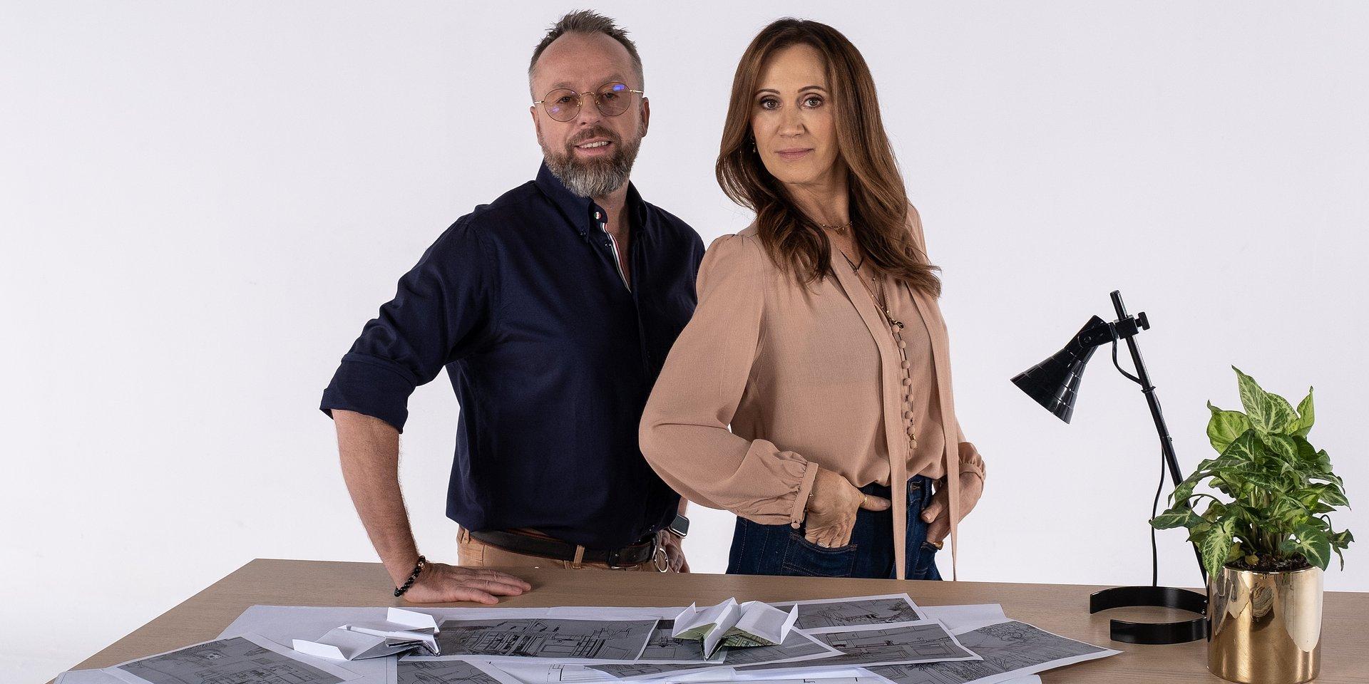 """Premierowe odcinki """"Patentu na dom"""" od dziś w TVN Style!"""