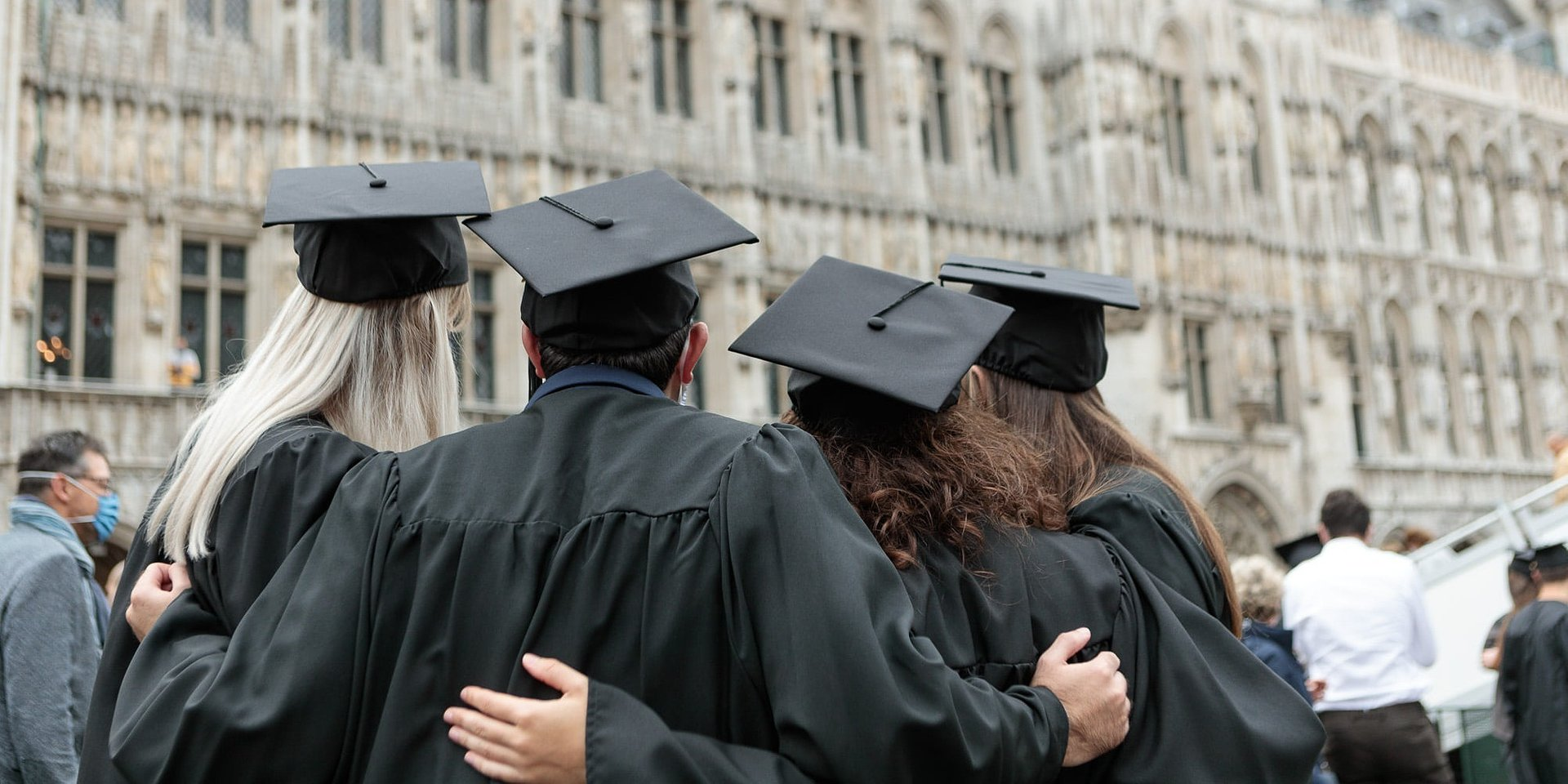 Wolność w rozwoju, czyli kilka słów o tym, jak usprawniliśmy sieć Université libre de Bruxelles