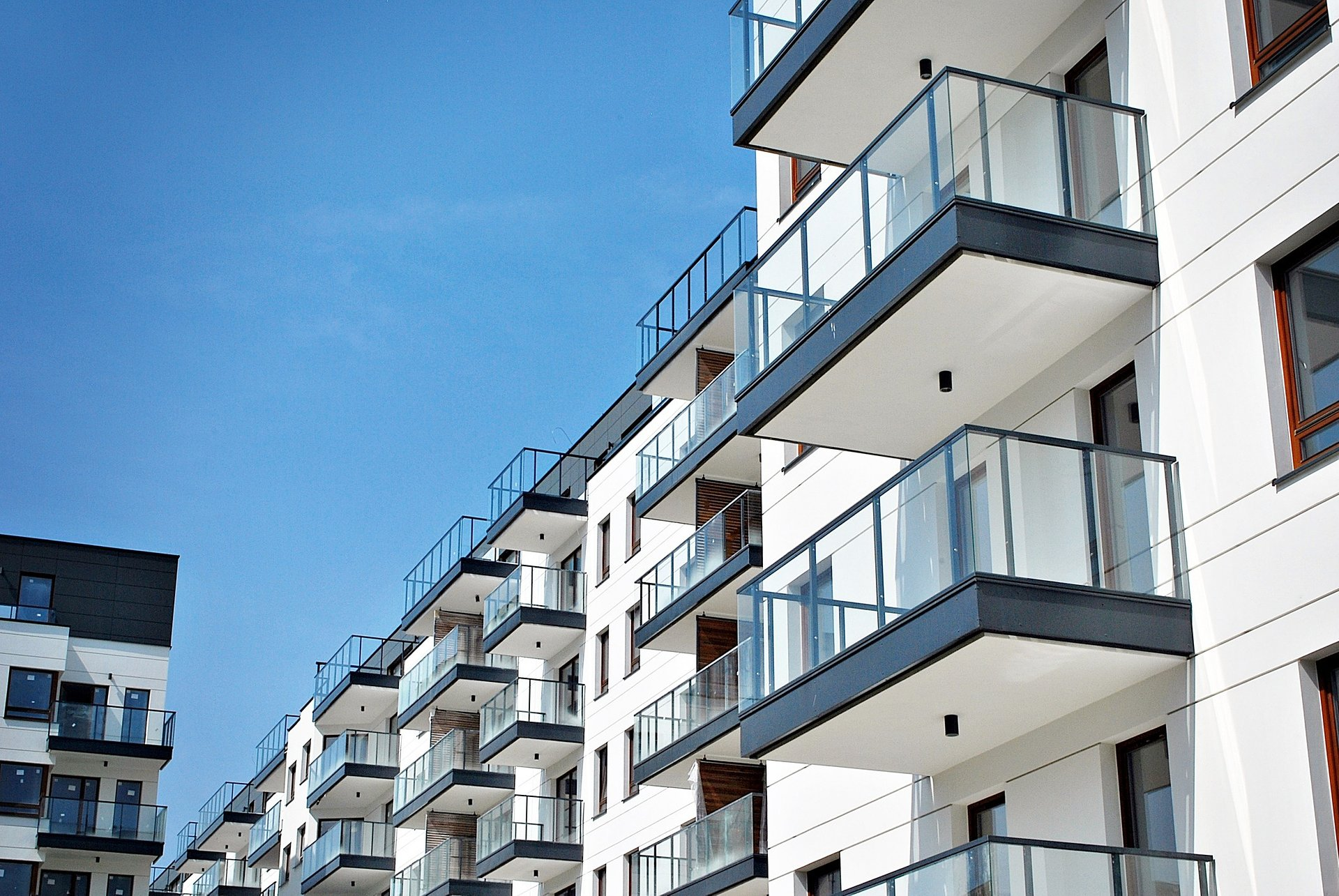 Wsparcie nawet do 80 proc. kosztów budowy i modernizacji budynków komunalnych