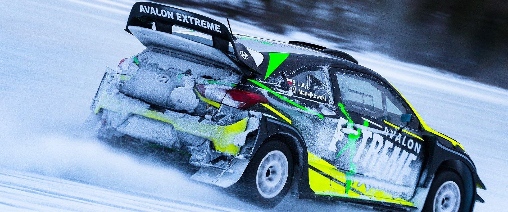 Avalon Extreme Ice Drift przegrał walkę ze zmianami klimatycznymi. Wyprawa przełożona na przyszły rok.