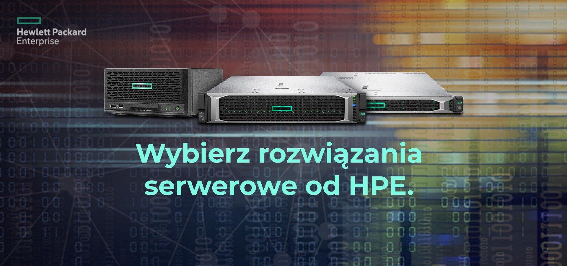 Profesjonalne rozwiązania serwerowe dla firm