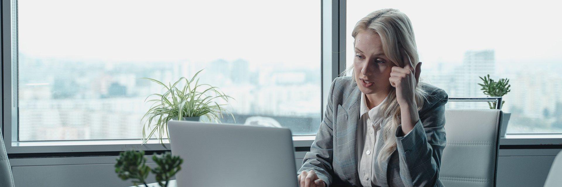 Jak w świecie biznesu i IT radzą sobie kobiety? Biznes nie ma płci – liczą się kompetencje