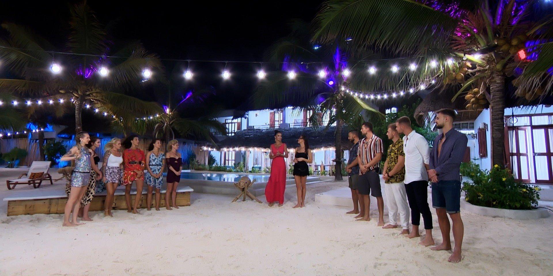 Hotel Paradise 3: zapowiedź odcinka 8