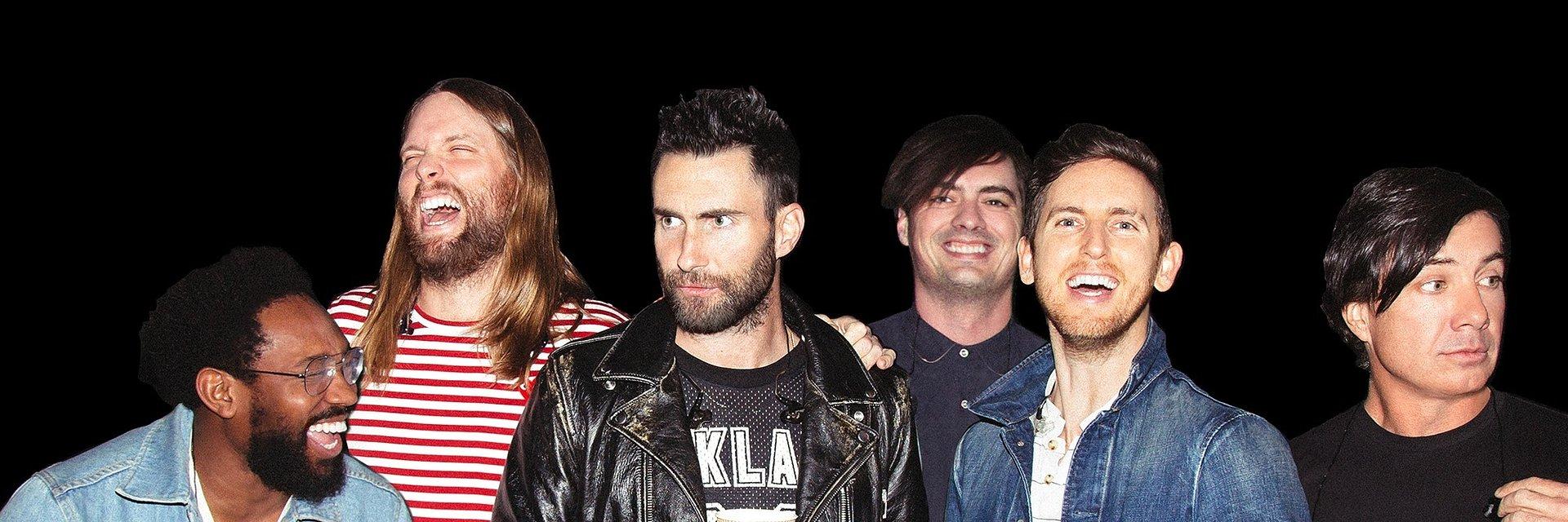 Maroon 5 i Megan Thee Stallion popełniają piękne błędy