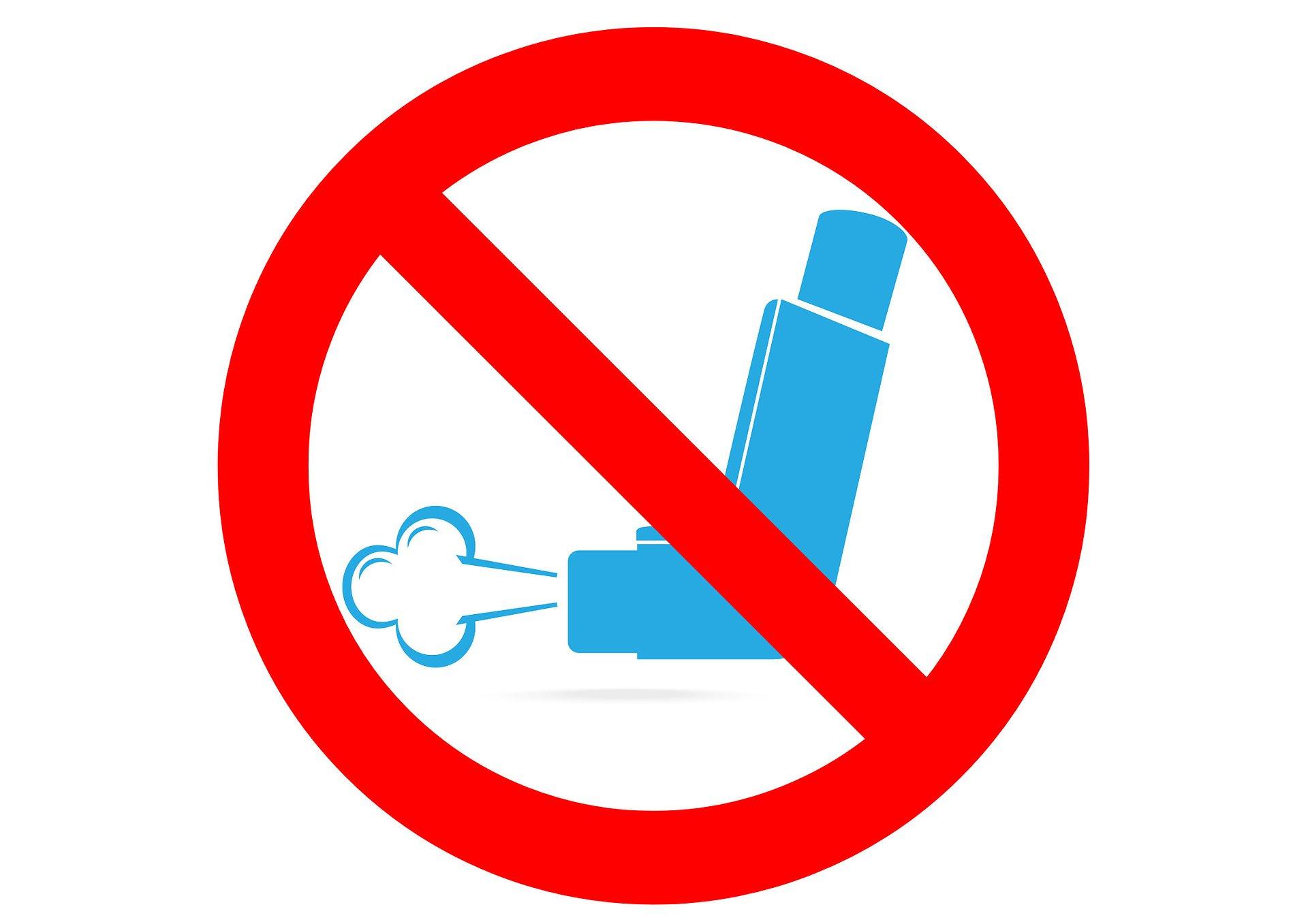 GIF wycofał dwa leki dla astmatyków