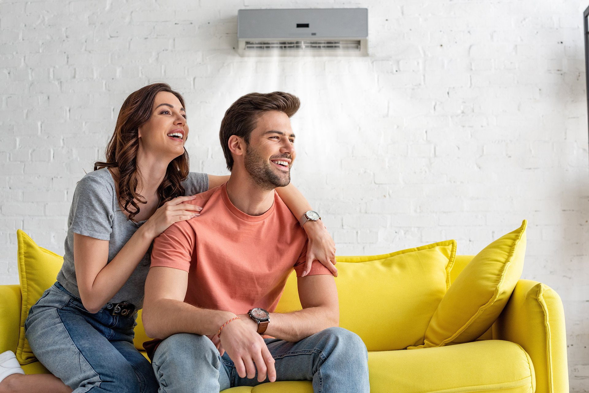 Jak samodzielnie zdezynfekować domowy klimatyzator