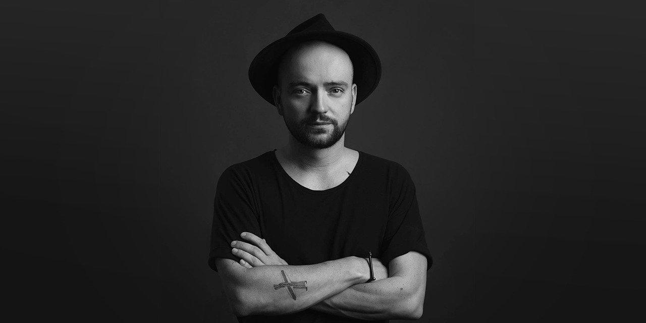 Dawid Szczepaniak w jury Golden Drum 2021