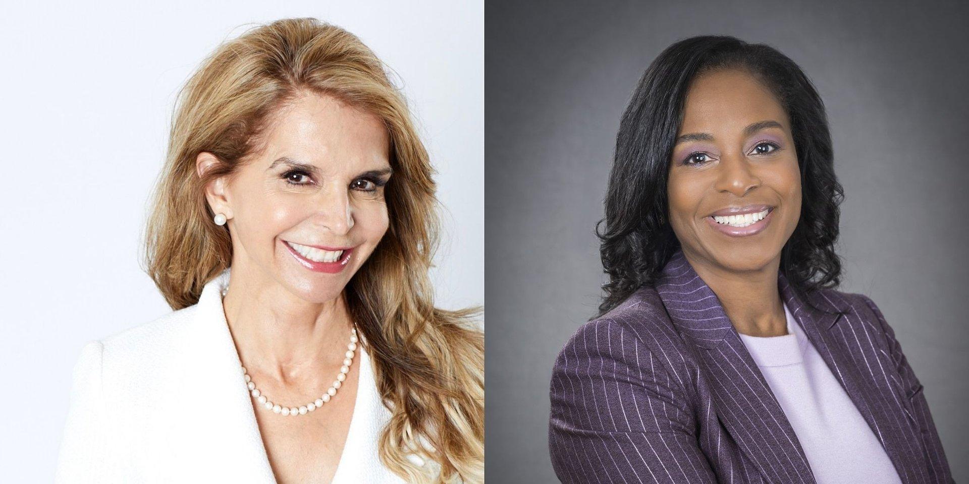 Do zarządu Xerox dołączają dwie kobiety