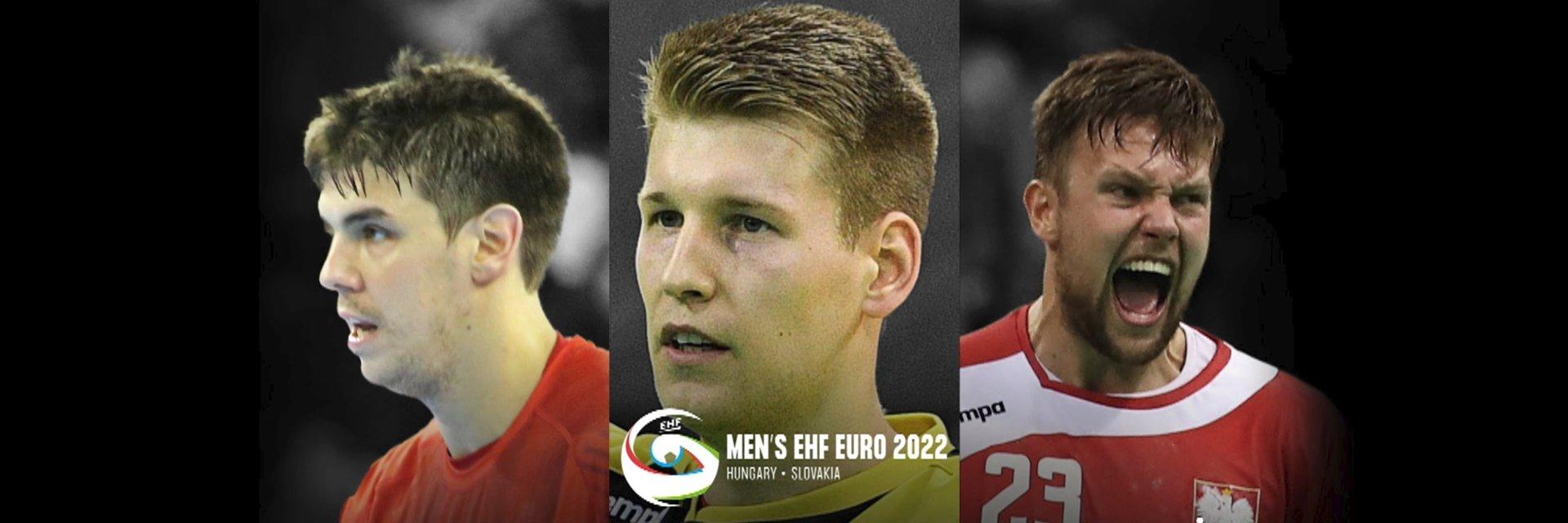 Eliminacje Mistrzostw Europy w piłce ręcznej mężczyzn na antenie telewizji Metro!