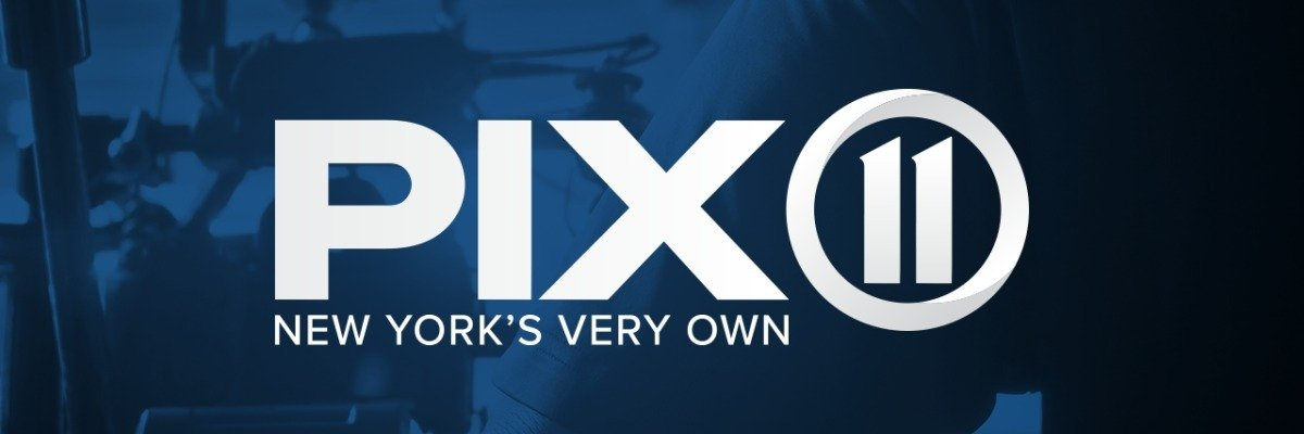AGOGIE on PIX11 NYC
