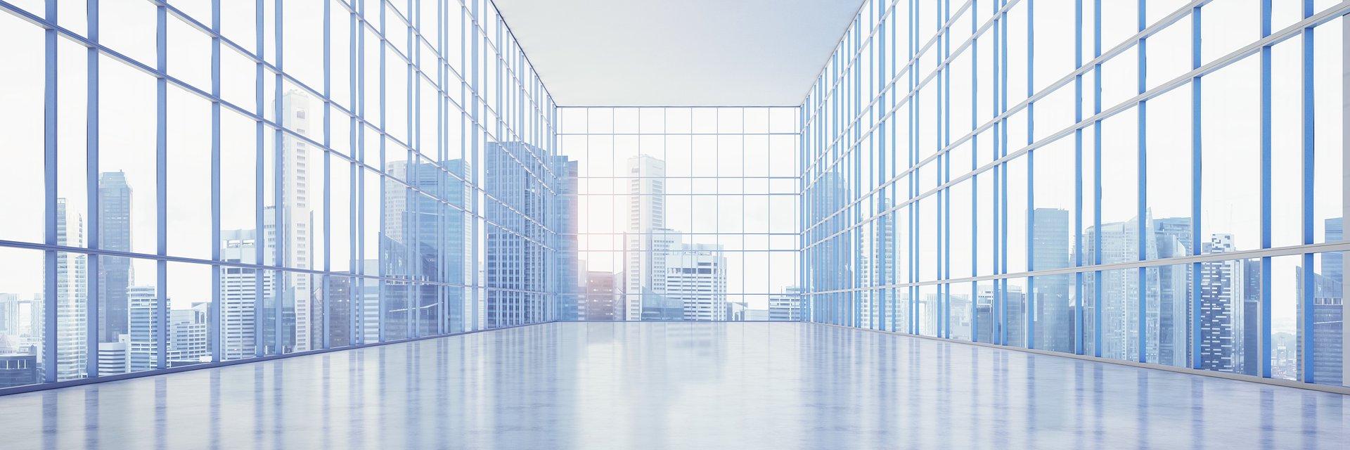 Technologia pochłania nawet 12% budżetu wybudowania biurowca. Te wydatki będą rosnąć