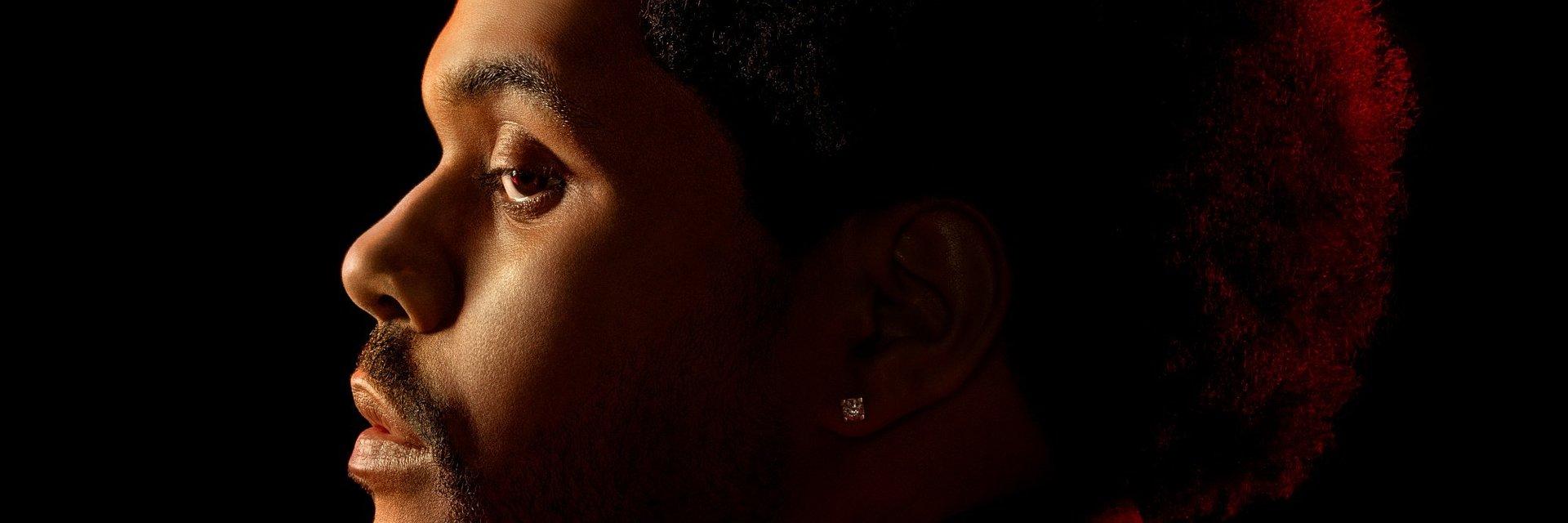 """The Weeknd """"Blinding Lights"""" z historycznym wynikiem"""