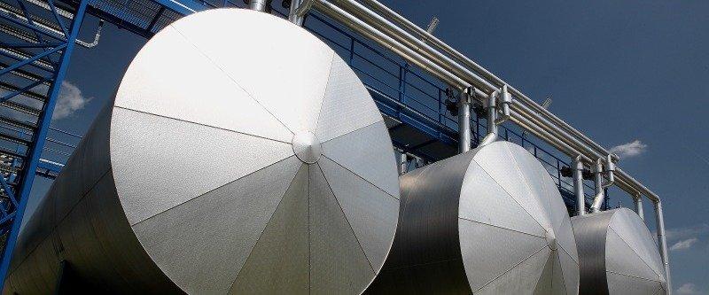 PERN inwestuje w infrastrukturę związaną z biokomponentami