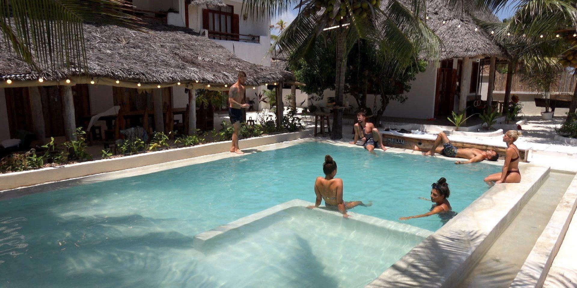 Hotel Paradise 3: zapowiedź odcinka 11