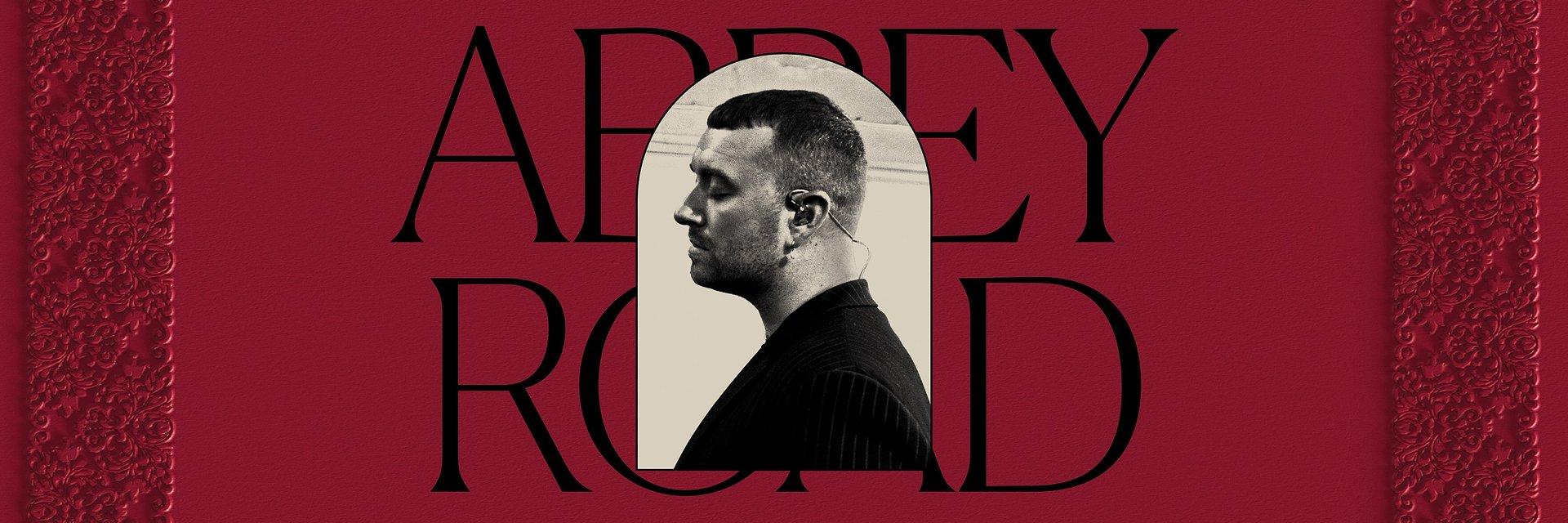 Sam Smith z koncertowym wydawnictwem Love Goes Live At Abbey Road Studios