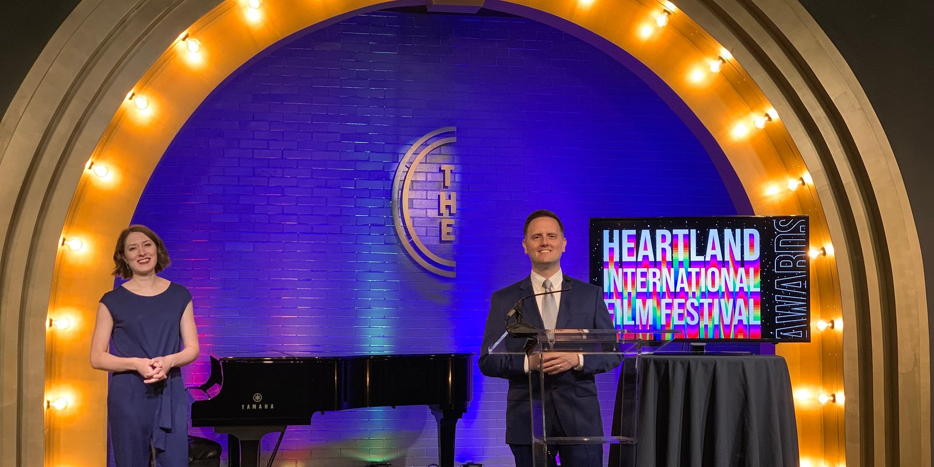 """29TH HEARTLAND INTERNATIONAL FILM FESTIVAL ANNOUNCES AWARD WINNERS INCLUDING TWO HONORS FOR MTV DOCUMENTARY FILMS ACQUISITION """"76 DAYS"""""""