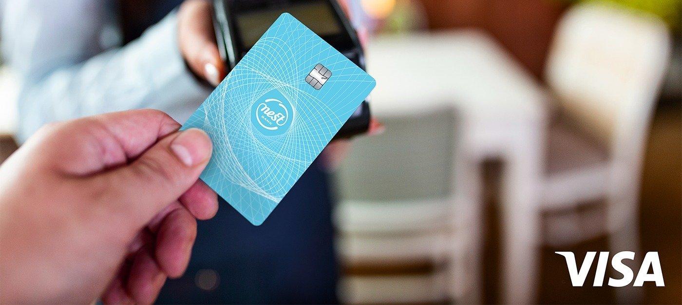 Nest Bank zmienia design kart i zapowiada kartę wirtualną
